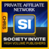 Society.Invite
